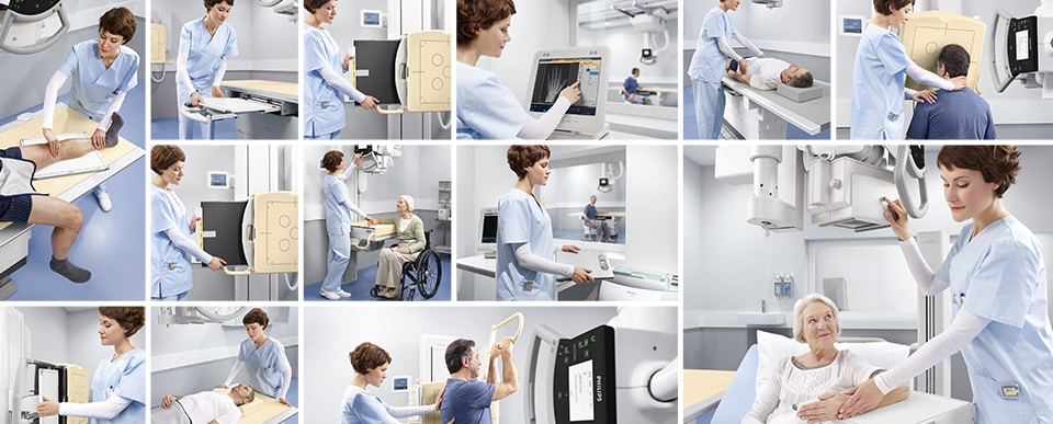DigitalDiagnost Value Room – Key Benefits