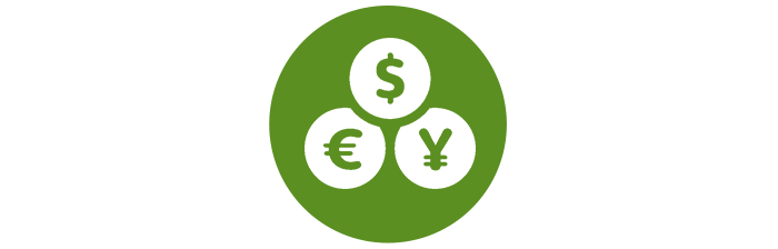 financial solutions icon